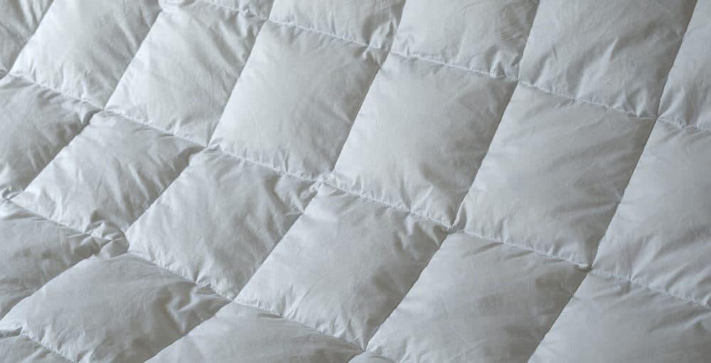 best goose down comforter