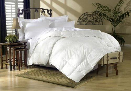 egyptian bedding thread count king 1200tc siberian goose down comforter review